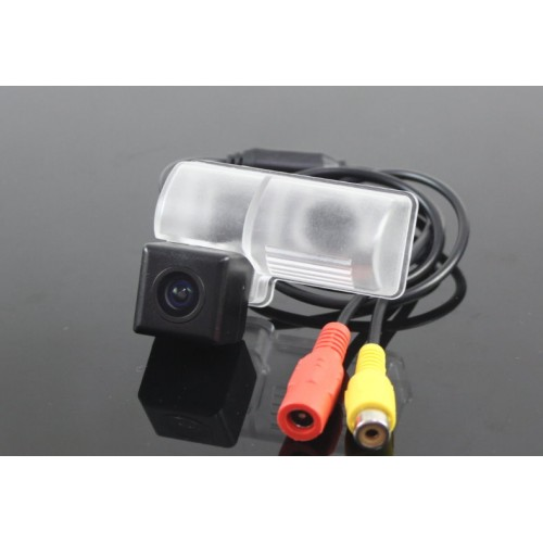 FOR Toyota Corolla / Levin 2015 2016 / Car Rear View Camera / Reversing Parking Camera / HD CCD Night Vision + Back up Camera