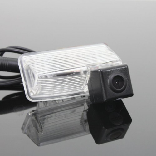 FOR Toyota Crown S200 2010 2011 / Car Parking Camera / Rear View Camera / HD CCD Night Vision + Reversing Back up Camera