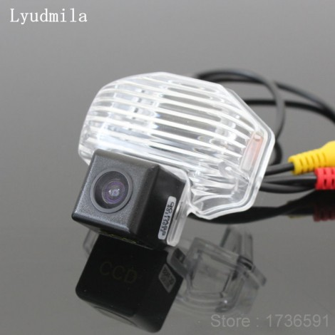 FOR Toyota Corolla E140 E150 10th Generation / Car Parking Rear View Camera / CCD Night Vision Reversing Back up Camera
