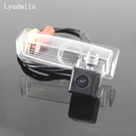 For Toyota Vios / Yaris Sedan 2007~2013 - Car Parking Camera / Rear View Camera / HD CCD Night Vision - Reverse Camera