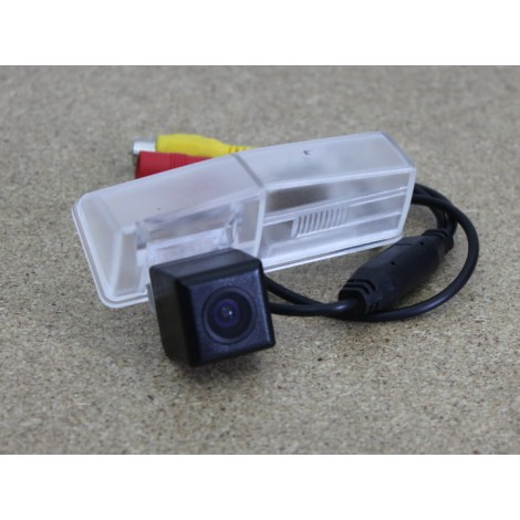 FOR Toyota Zelas 2011~2013 / Car Rear View Camera / Reversing Park Camera / HD CCD Night Vision + Water-proof + Wide Angle
