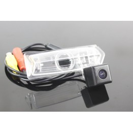 For Toyota Echo Sedan 1999~2005 / Rear View Camera / Reversing Back up Camera / HD CCD Night Vision - Car Parking Camera