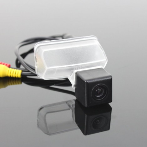 FOR Toyota YARiS L 2014 2015 - Car Reverse Parking Back up Camera / Rear View Camera / HD CCD Night Vision