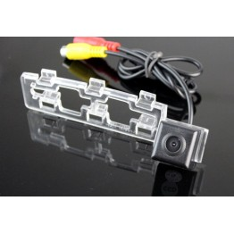 FOR Toyota Yaris Sedan / Vios 2008~2012 / Parking Camera / Rear View Camera / Car Reversing Camera / HD CCD Night Vision