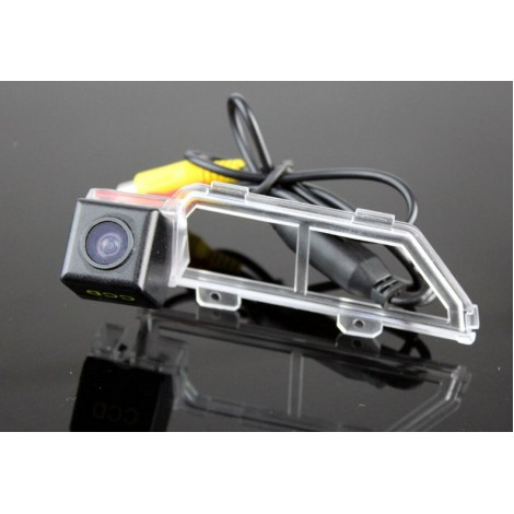 For Toyota SportsVan 2009~2014 / HD CCD Night Vision / Car Reversing Back up Camera / Rear View Camera / Parking Camera