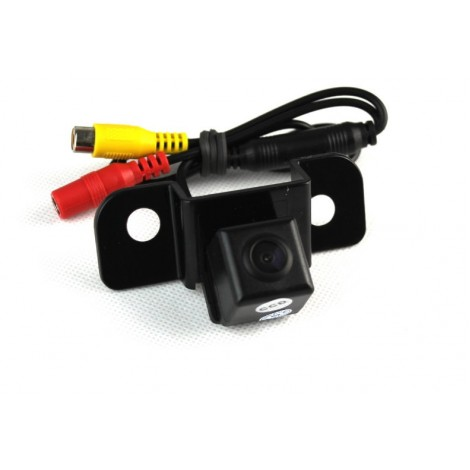 For Toyota Crown S200 2008 2009 / HD CCD Night Vision / Car Reversing Back up Camera / Rear View Camera / Parking Camera