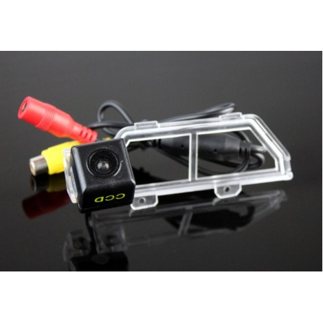 FOR Toyota Verso R20 2009~2014 / Car Reversing Back up Camera / Rear View Camera / HD CCD Night Vision / Parking Camera