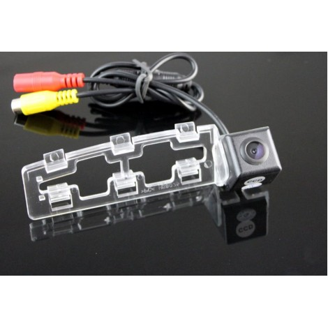 FOR Toyota Belta XP90 / Limo 2010 2011 2012 / Car Reversing Camera / Parking Camera / Rear View Camera / HD CCD Night Vision