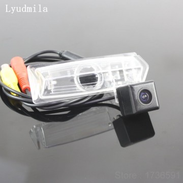 FOR Toyota Ractis 2010~2013 / Car Parking Reverse Back up Camera / Rear View Camera / HD CCD Night Vision + Wide Angle
