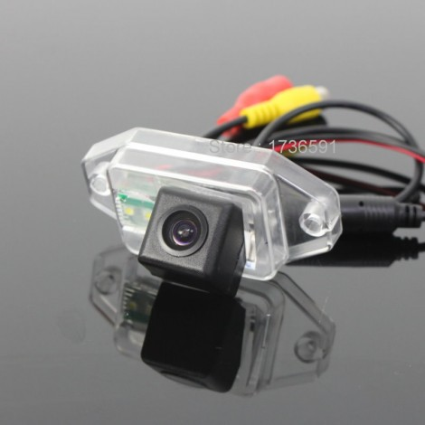 Wireless Camera For TOYOTA Land Cruiser Prado LC 90 120 150 1996~2016 / Car Rear view Camera / Back up Reverse Parking Camera