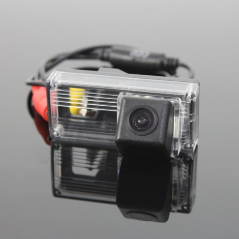 FOR Toyota Land Cruiser 120 Prado 2002~2009 / Car Rear View Camera / Back up Reversing Camera / HD CCD Night Vision