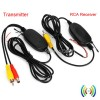 Wireless Camera For TOYOTA Avensis T250 T270 2003~2015 Car Rear view Camera HD Back up Reverse Camera CCD Night Vision