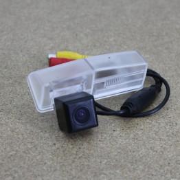 Wireless Camera For Toyota RAV4 RAV 4 2013~2015 Car Rear view Camera Back up Reverse Parking Camera / HD CCD Night Vision