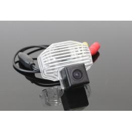 Wireless Camera For Toyota Corolla E140 E150 10th / Car Rear view Camera / HD Back up Reverse Camera / CCD Night Vision