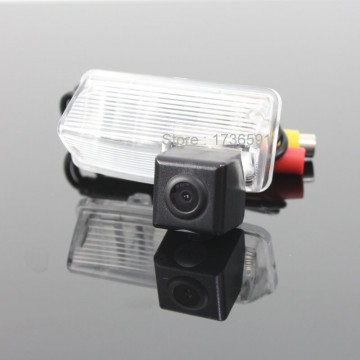 Wireless Camera For Toyota Canarado / Estima / Tarago / Car Rear view Camera / HD CCD Back up Reverse Parking Camera
