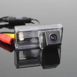 Wireless Camera For Toyota Reiz / Mark X MarkX 2004~2009 / Car Rear view Camera / HD Back up Reverse Camera / Car Parking Camera