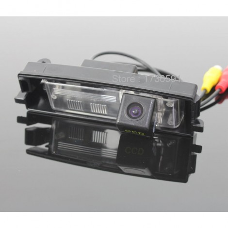Wireless Camera For Toyota RAV4 RAV-4 RAV 4 2006~2012 Car Rear view Camera / HD Back up Reverse Camera / Parking Camera