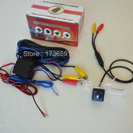 Power Relay FOR Toyota RAV4 / Vanguard NO Spare Wheel On Door / Car Rear View Camera / HD CCD Back up Reverse Camera
