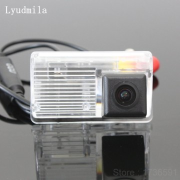 For Toyota Avensis T250 T270 2003~2015 Car Reverse Parking Camera Rear View Camera / HD CCD night vision Back up Camera