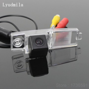 FOR Toyota Ses'fikile / Quantum (South Africa) / Car Rear View Camera / HD Reversing Parking Reverse Back up Camera