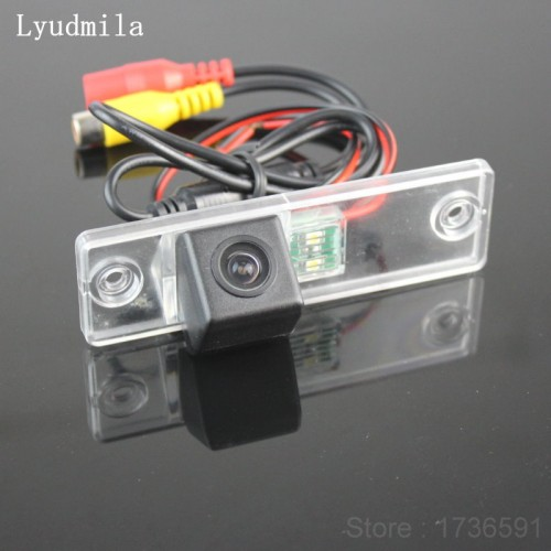 Wireless Camera For Toyota Sequoia MK2 2008~2014 / Car Rear view Camera Back up Reverse Camera / HD CCD Night Vision
