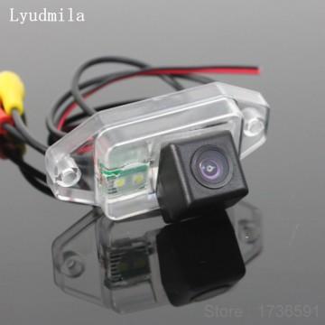 Wireless Camera For Toyota Land Cruiser Prado 2700 / 4000 / Car Rear view Back up Reverse Camera / HD CCD Night Vision