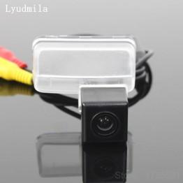 Wireless Camera For Toyota Vios / Etios 2014 2015 / Car Rear view Camera Back up Reverse Camera / HD CCD Night Vision