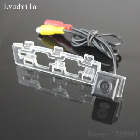 Wireless Camera For Toyota Yaris Sedan / Vios / Car Rear view Camera Back up Reverse Camera / HD CCD Night Vision