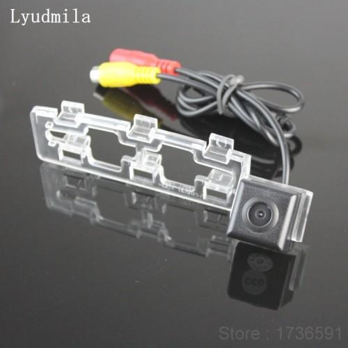 Wireless Camera For Toyota Yaris Sedan / Vios / Car Rear view Camera Back up Reverse Camera / HD CCD Night Vision