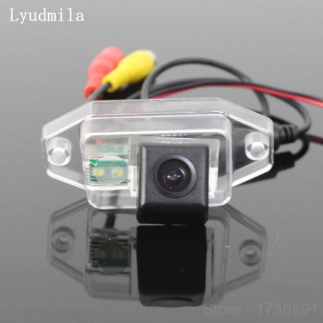 Wireless Camera For Toyota Land Cruiser Prado 2015 2016 / Car Rear view Back up Reverse Camera / HD CCD Night Vision