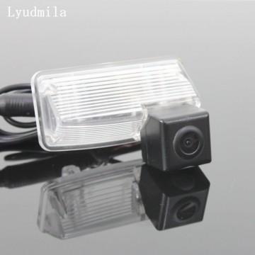 Wireless Camera For Toyota Vios Soluna XP40 MK1 2002~2007 / Car Rear view Back up Reverse Camera / HD CCD Night Vision