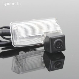 Wireless Camera For Toyota Vios Soluna XP40 MK1 2002~2007 / Car Rear view Back up Reverse Camera / HD CCD Night Vision