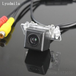 Wireless Camera For Toyota Avensis T270 2009~2014 / Car Rear view Camera Back up Reverse Camera / HD CCD Night Vision