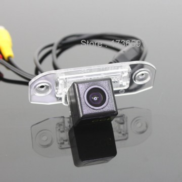 FOR Volvo S80 S80L XC90 / HD CCD Night Vision + High Quality / Reversing Back up Camera Car Parking Camera / Rear View Camera