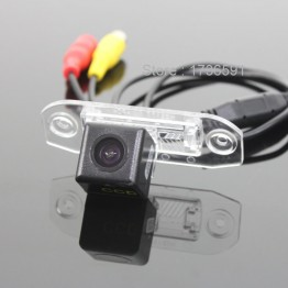 FOR Volvo S60 S60L XC60 / Car Reversing Camera / Rear View Camera / HD CCD Night Vision + Water-Proof + Back up Parking Camera