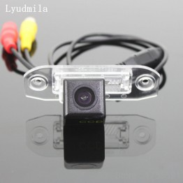 For Volvo XC90 XC 90 2002~2014 Car Back up Reverse Camera / Car Parking Camera / Rear View Camera / HD CCD Night Vision