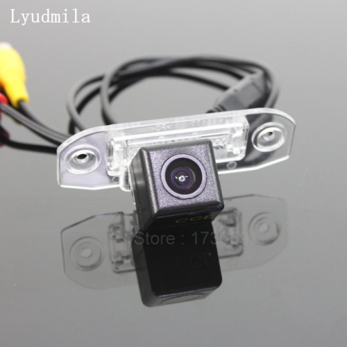 Wireless Camera For Volvo C70 V70 XC 70 XC70 XC90 XC 90  / Car Rear view Camera / HD CCD Back up Reverse Parking Camera