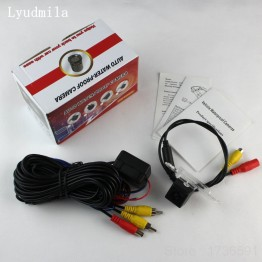 Power Relay Filter For Volvo C70 V70 XC 70 XC70 XC90 XC 90 1997~2013 Car Rear View Camera / Reverse Camera / HD CCD NIGHT VISION