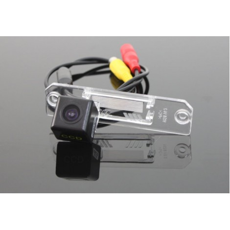 FOR Volkswagen VW Lavida 2008~2011 / Car Reversing Camera / Rear View Camera / HD CCD Night Vision + Back up Parking Camera