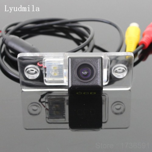 FOR Volkswagen VW Dasher / Quantum / Corsar / Carat 1996~2010 Car Parking Camera Rear View Camera / HD CCD Night Vision