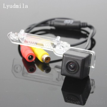 FOR Volkswagen VW Caddy MK2 / HD CCD Night Vision / High Quality Car Reverse Parking Back up Camera / Rear View Camera