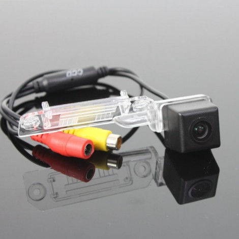 Wireless Camera For Volkswagen VW Touran 2011~2013 / Car Rear view Camera / HD Back up Reverse Camera / Car Parking Camera