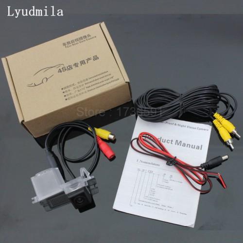 FOR Volkswagen Polo V (6R) / Golf 6 VI / Passat CC / Rear View Camera / HD CCD Night Vision / Reversing Back up Camera