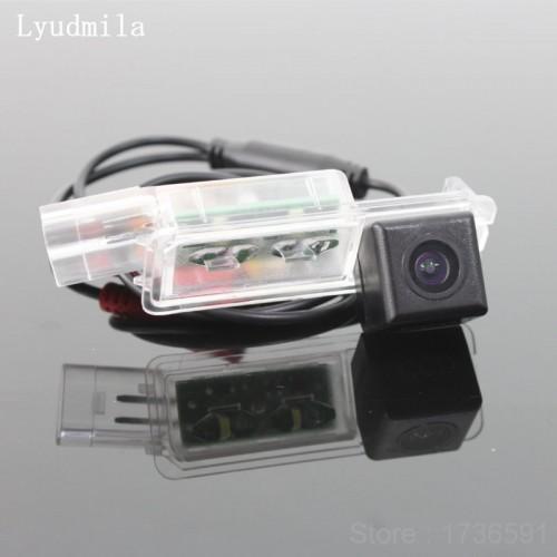 FOR Volkswagen VW B7 B7L CC Golf 6 GTI 2013 / Back up Reverse Camera / HD CCD Night Vision / Car Rear View Camera