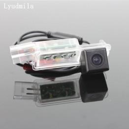 Wireless Camera For Volkswagen VW B7 B7L CC Golf 6 GTI Rear view Camera / HD CCD Night Vision / Back up Reverse Camera