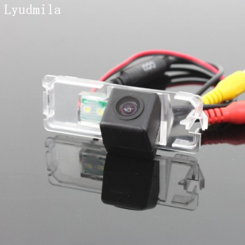 Wireless Camera For Volkswagen VW Touareg 2011~2014 / Car Rear view Camera / HD CCD Night Vision / Reverse Camera