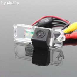 Wireless Camera For Volkswagen VW Passat CC 2008~2014 Rear view Camera / HD CCD Night Vision / Back up Reverse Camera