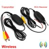 Wireless Camera For Volkswagen LUPO 3L 1998~2006 / Car Rear view Camera / HD CCD Night Vision / Back up Reverse Camera