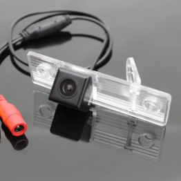 FOR ZAZ Vida 2002~2010 / Car Rear View Camera / Reversing Park Camera / Back up Camera / HD Night Vision / Wide Angle