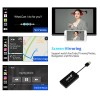 Wireless Connection Apple CarPlay Dongle for Android Navigation Player